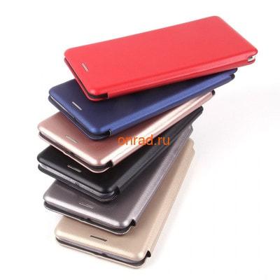 Чехол книжка в ассортименте для Xiaomi (фото, вид 2)
