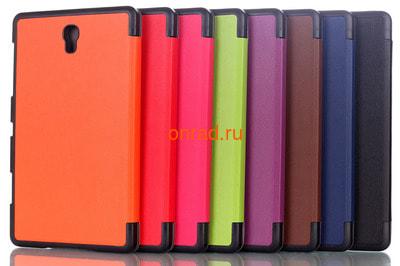 Чехол fashion case для планшетов Xiaomi (фото, вид 1)