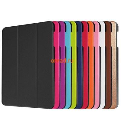 Чехол fashion case для планшетов Samsing (фото, вид 2)