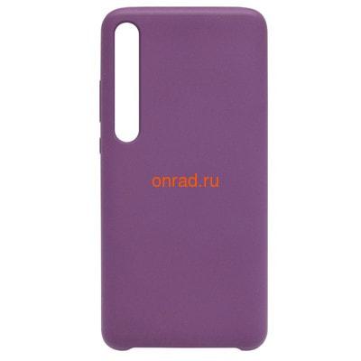Накладка silicone cover для Xiaomi (фото, вид 2)