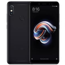 Смартфон Xiaomi Redmi Note 5 4/64GB Black