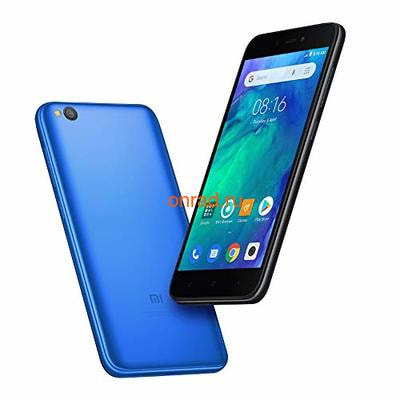 Смартфон Redmi Go 1/16GB Blue