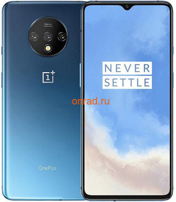 Смартфон OnePlus 7T 8/256GB Blue