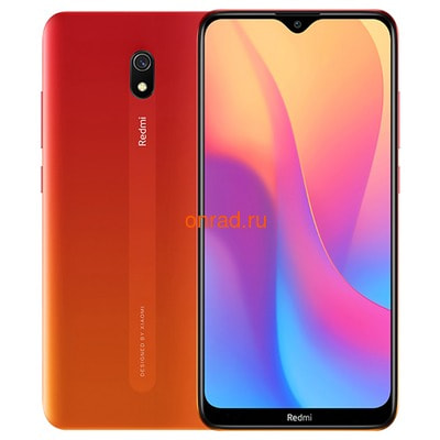Смартфон Xiaomi Redmi 8A 3/32GB Orange