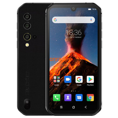 Смартфон Blackview BV9900 Pro Black