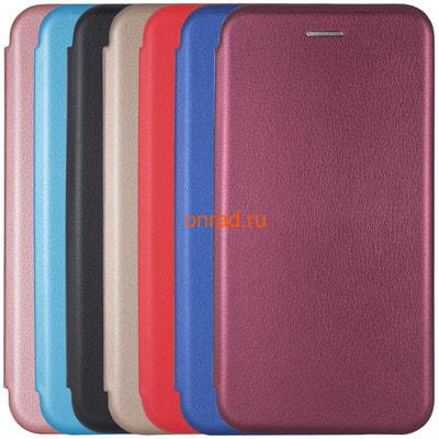 Чехол книжка в ассортименте для Samsung (фото)