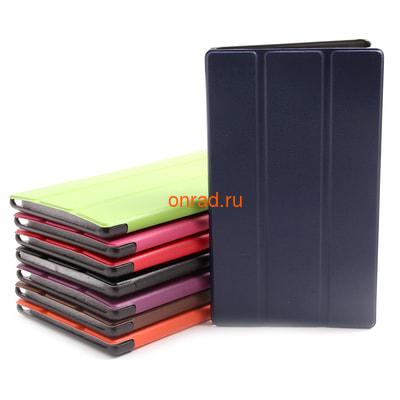 Чехол smart cover для планшетов Samsung (фото)