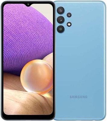Смартфон Samsung Galaxy A32 128GB Blue