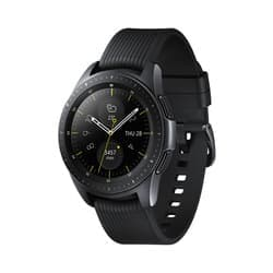 Умные часы Samsung Galaxy Watch (42 mm) Black
