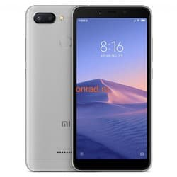 Смартфон Xiaomi Redmi 6 3/32GB Grey