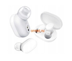 Наушники Xiaomi Mi True Wireless Earbuds