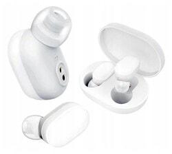 Наушники Xiaomi Mi True Wireless Earbuds
