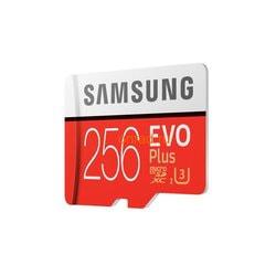 карта памяти Micro SD Samsung 256GB