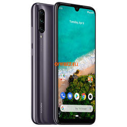 Смартфон Xiaomi Mi A3 4/128GB Kind of Gray(Серый)