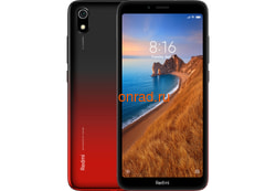 Смартфон Xiaomi Redmi 7A 2/32GB Red