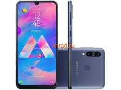 Смартфон Samsung Galaxy M30 4/64GB Blue