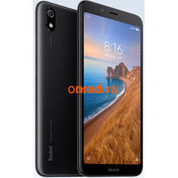 Смартфон Xiaomi Redmi 7A 3/32GB Black