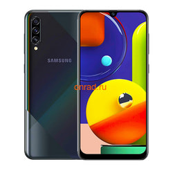 Смартфон Samsung Galaxy A50s 6/128GB Black