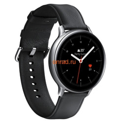 Часы Samsung Galaxy Watch Active2 cталь 40 мм Silver
