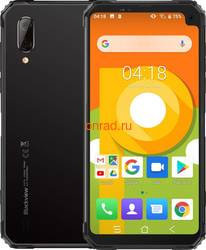 Смартфон Blackview BV6100 Grey