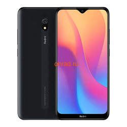 Смартфон Xiaomi Redmi 8A 4/64GB Black