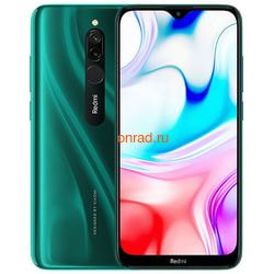 Смартфон Xiaomi Redmi 8 4/64GB Green