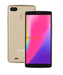Смартфон Blackview A20 Gold
