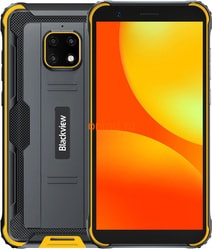 Смартфон Blackview BV4900 Orange