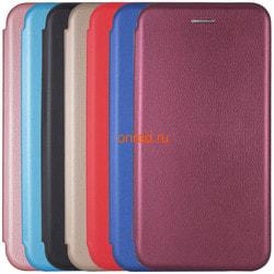 Чехол книжка в ассортименте для Samsung
