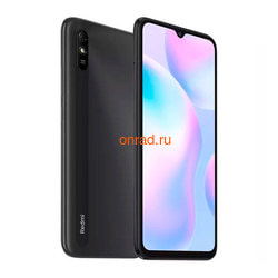 Смартфон Xiaomi Redmi 9A 4/64GB Grey