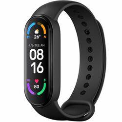 Умный браслет Xiaomi Mi Smart Band 6