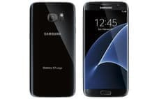 Samsung Galaxy S7 Edge (SM-G935FD) 32Gb Black