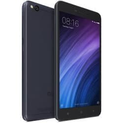 Смартфон Xiaomi Redmi 4A 2Gb+16Gb Grey