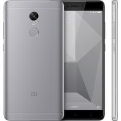 Смартфон Xiaomi Redmi Note 4X 16Gb+3Gb Grey