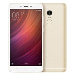 Смартфон Xiaomi Redmi Note 4 64Gb+4Gb Gold