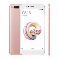 Смартфон Xiaomi Mi5X 32Gb Rose Gold