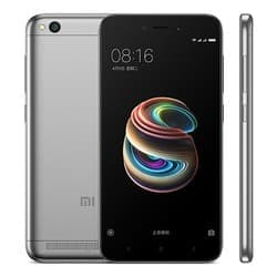 Смартфон Xiaomi Redmi 5A 16Gb Grey