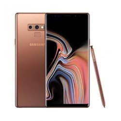 Смартфон Samsung Galaxy Note 9 128GB Metallic Copper
