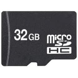 Карта памяти Micro SD 32Gb 10class